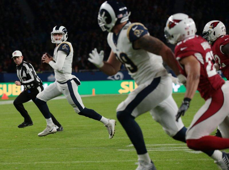 222b8357 Los Angeles Rams vs. Minnesota Vikings: Prediction, preview, pick to win
