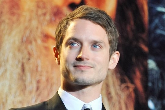 Actor Elijah Wood attends the Japan premiere for the film The Hobbit: An Unexpected Journey in Tokyo, Japan, on December 1, 2012. The film will open on December 14 in Japan. UPI/Keizo Mori