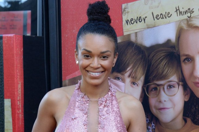 Pearl Thusi will portray a highly-trained spy in Queen Sono. File Photo by Jim Ruymen/UPI