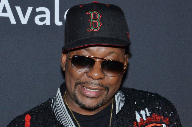 Bobby Brown was eliminated from The Masked Singer Wednesday night. File Photo by Jim Ruymen/UPI