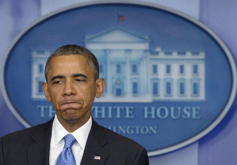 U.S. President Barack Obama. (File/UPI/Shawn Thew/Pool)
