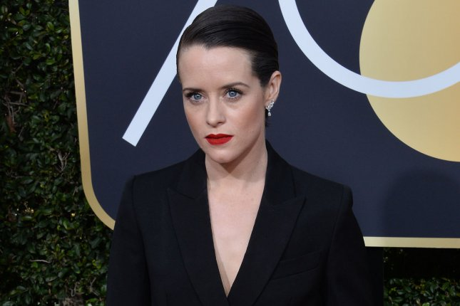 Claire Foy plays Lisbeth Salander in a first preview for The Girl in the Spider's Web. File Photo by Jim Ruymen/UPI