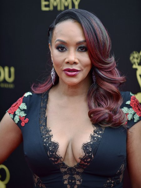 Two TV movies starring Vivica A. Fox are set to debut on LMN in July. File Photo by Chris Chew/UPI