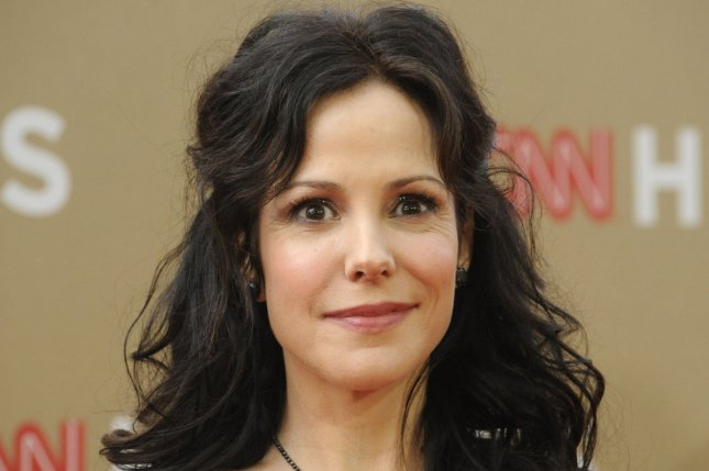 Mary-Louise Parker will release memoir 'Dear Mr. You' in fall 2015. (UPI/ Phil McCarten)