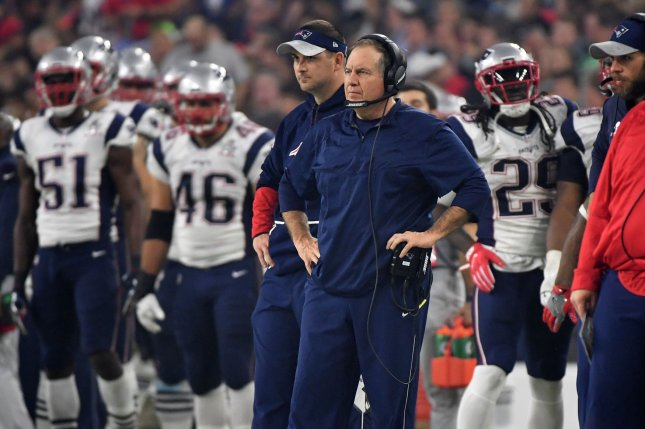 Bill Belichick looks forward: 'We've had enough celebrations, enough everything'