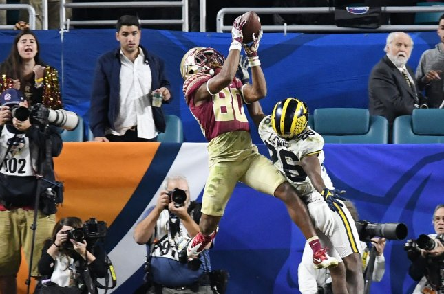 Florida State announces top WR Nyqwan Murray out for spring