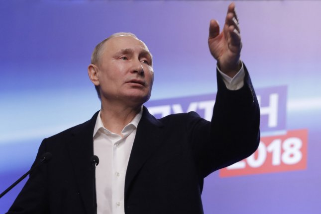 Nothing To Stop New States Joining Nuclear Pact: Putin