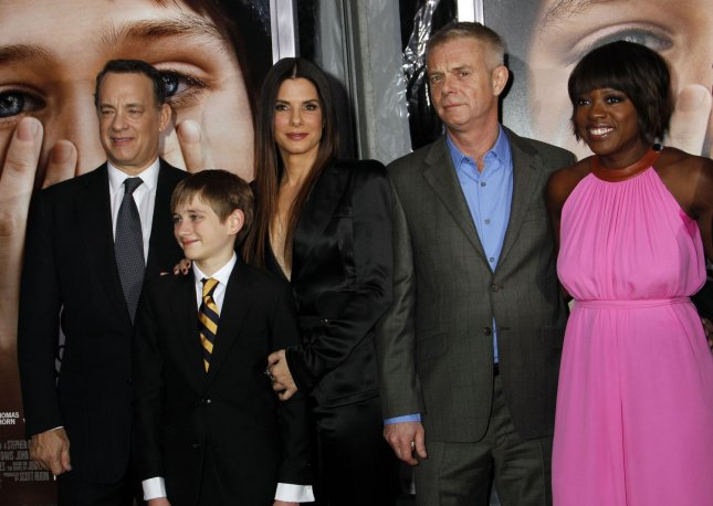 Screening 9/11: Films, TV series explore national, personal tragedies
