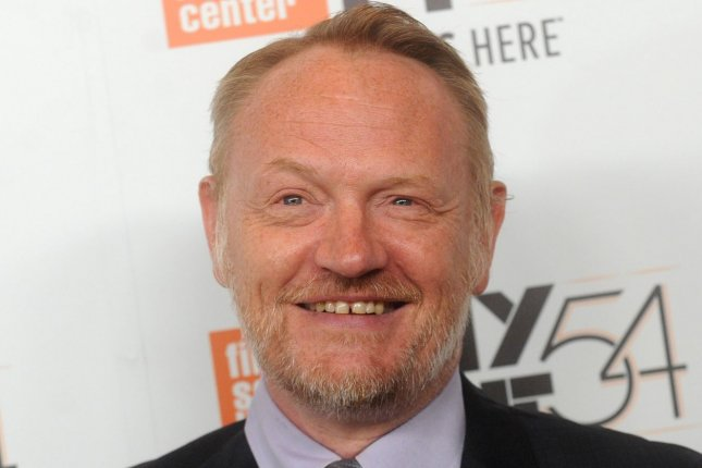 Chernobyl star Jared Harris. A writer-producer on the series is telling tourists to take respectful photos when visiting the site in Ukraine. File Photo by Dennis Van Tine/UPI
