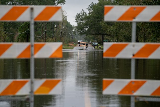 Flooding could shut down nearly 25% of U.S. infrastructure, climate study warns