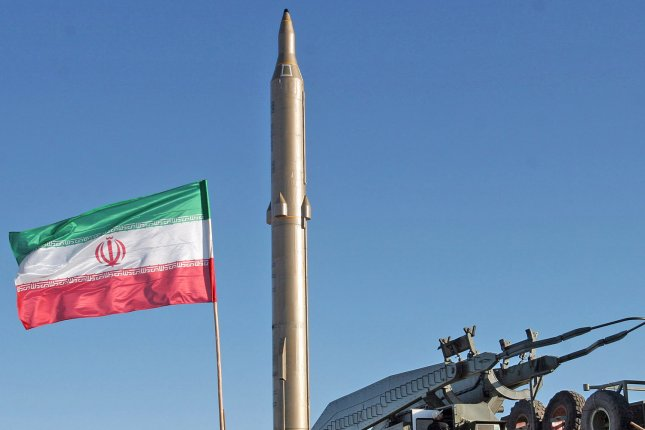 The U.S. Treasury put new economic sanctions on several individuals and entities in Iran on Friday, five days after Tehran test-fired a ballistic missile. In response, Iran condemned the new punishment and promised to reciprocate. File Photo by Vahid Reza Alaie/Fars News Agency/UPI
