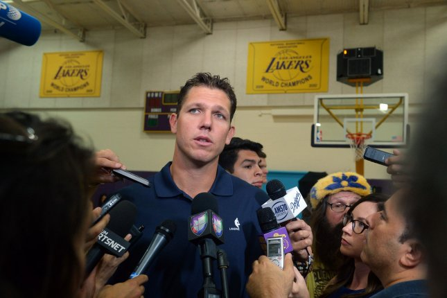 Sports Reporter Accuses NBA Coach of Assaulting Her
