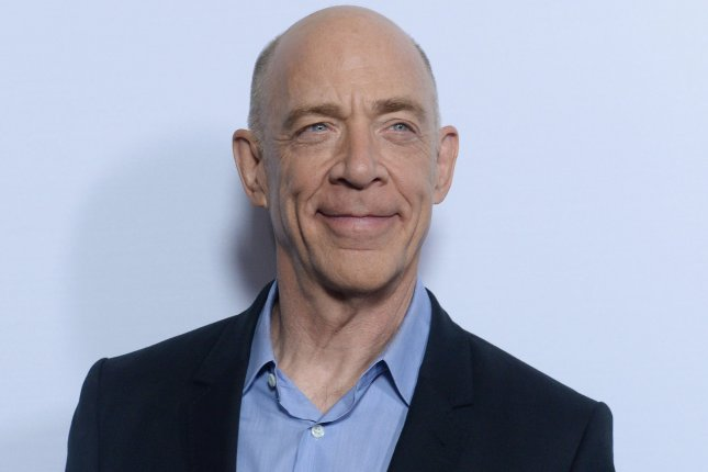 J K  Simmons on filming 'Justice League': 'That was a really fun set