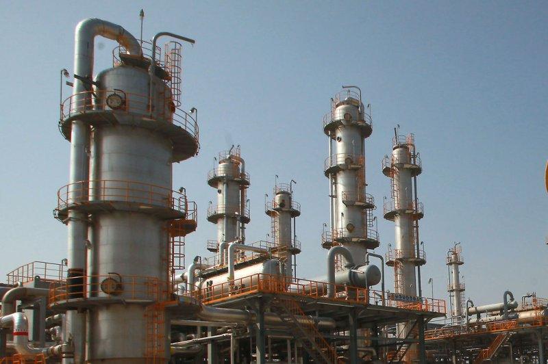 Saudi Arabia sets sights on cleaner gas-fired electric power - UPI com