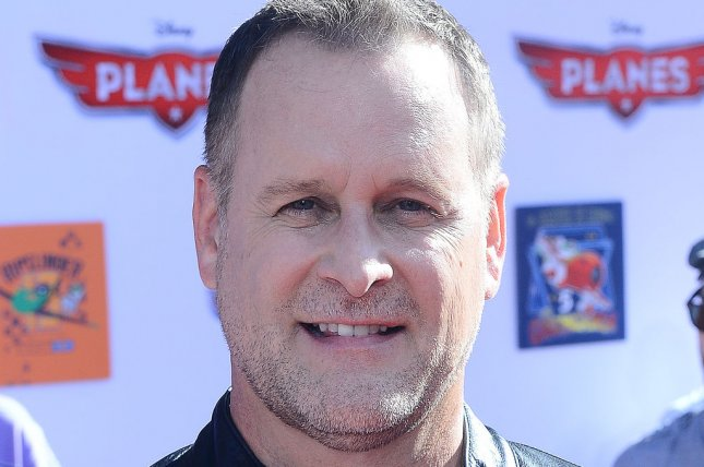 Actor Dave Coulier attends the premiere of the motion picture animated comedy Planes at the El Capitan Theatre in the Hollywood section of Los Angeles on August 5, 2013. In the film, Dusty is a cropdusting plane who dreams of competing in a famous aerial race. The problem? He is hopelessly afraid of heights. With the support of his mentor Skipper and a host of new friends, Dusty sets off to make his dreams come true. UPI/Jim Ruymen