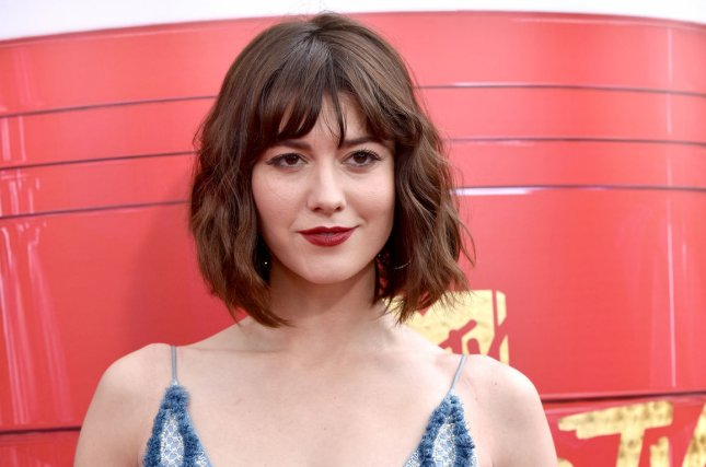 Mary Elizabeth Winstead stars in the new action thriller Kate. File Photo by Christine Chew/UPI