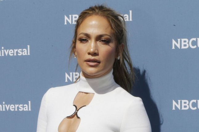 Jennifer Lopez at the NBC Universal upfront on Monday. The singer has been accused of diva behavior for years. File Photo by John Angelillo/UPI
