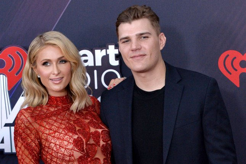 Paris Hilton explains Chris Zylka split: 'I fall in love