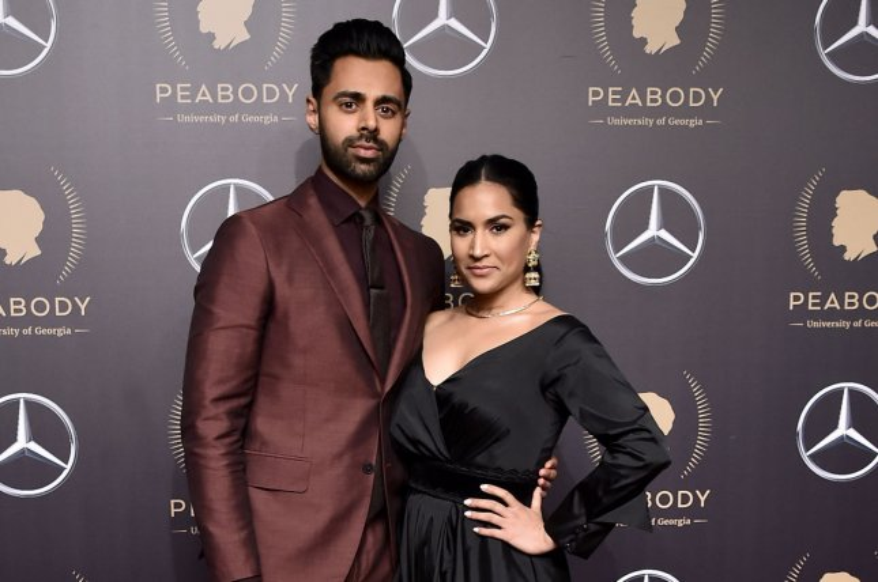 Hasan Minhaj shares fertility struggles on 'Tonight Show' after son's birth