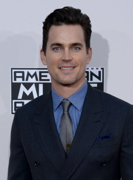 Actor Matt Bomer arrives for the 2016 American Music Awards in Los Angeles on November 20, 2016. His limited series The Last Tycoon will be available for streaming on Amazon July 28. File Photo by Jim Ruymen/UPI