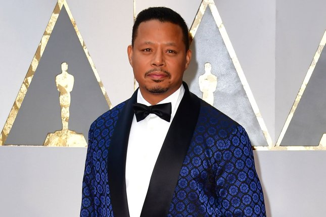 Terrence Howard said he has no plans to return to Iron Man. File Photo by Kevin Dietsch/UPI