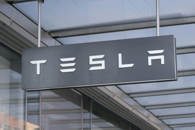 Tesla said itfirst learned about the defect in September and issued the recall after an investigation. File Photo by John Angelillo/UPI