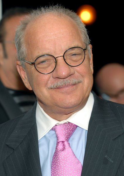 Director Paul Schrader arrives for the Toronto International Film Festival gala premiere of The Walker at Roy Thomson Hall in Toronto, Canada on September 13, 2007. (UPI Photo/Christine Chew)