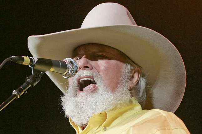 Charlie Daniels, who has been placed into the Country Music Hall of Fame, has died at age 83. File Photo by Michael Bush/UPI