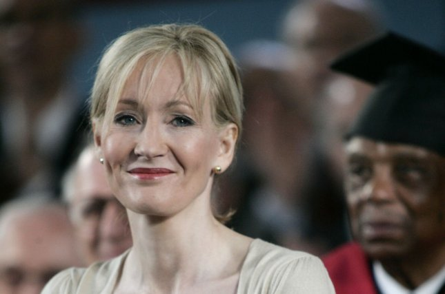 J.K. Rowling regrets the killing of a 'Harry Potter' character