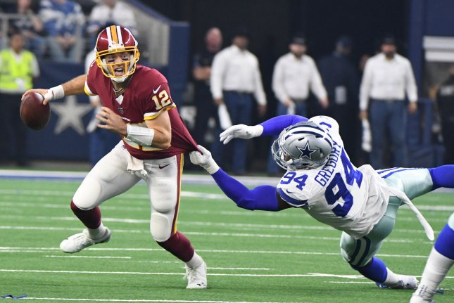 Randy Gregory readying to file for reinstatement, return to Cowboys