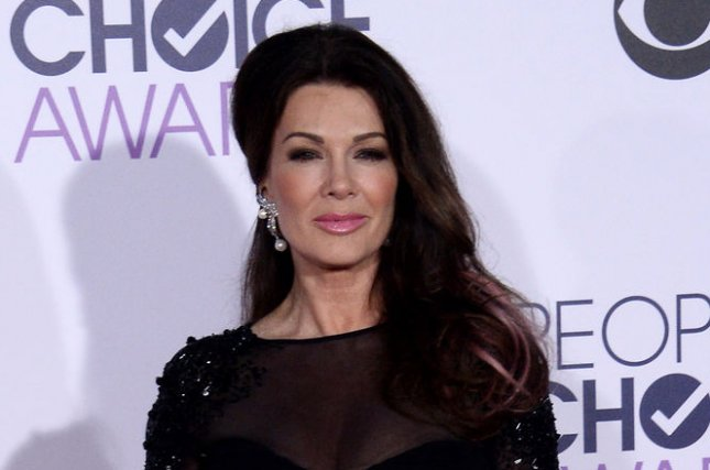 Lisa Vanderpump at the People's Choice Awards on January 6, 2016. File Photo by Jim Ruymen/UPI