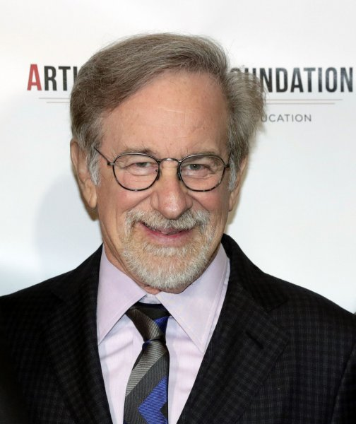 Director Steven Spielberg willingly stepped down as director of the fifth installment in the Indiana Jones film franchise. File Photo by Jason Szenes/UPI