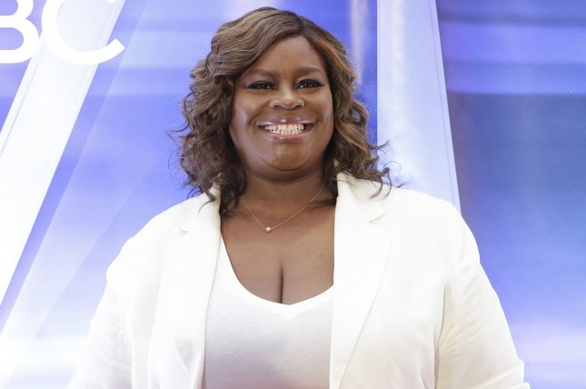 Retta will serve as the host of a new HGTV series, Ugliest House in America. File Photo by John Angelillo/UPI