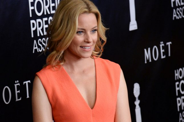 Actress and director Elizabeth Banks has been slated to helm the third installment of the popular 'Pitch Perfect' franchise. FIle Photo by Jim Ruymen/UPI