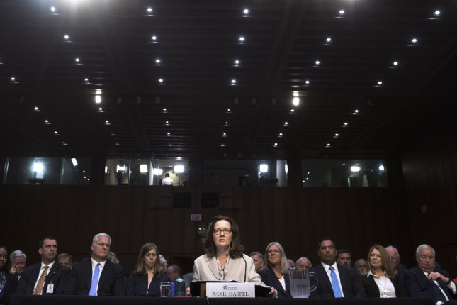 CIA Nominee Haspel Promises Not to Restart Torture Program