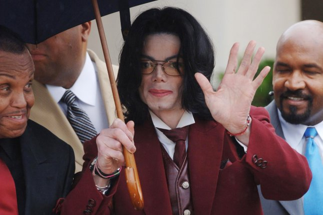 The new HBO documentary Leaving Neverland revisits allegations of abuse against Michael Jackson. File Photo by Jim Ruymen/UPI