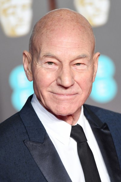 English actor Patrick Stewart is to lead the cast in a new Star Trek series for CBS All Access. File Photo by Paul Treadway/ UPI