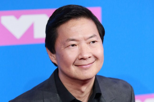 Ken Jeong is set to star in a stand-up special for Netflix. Photo by Serena Xu-Ning/UPI