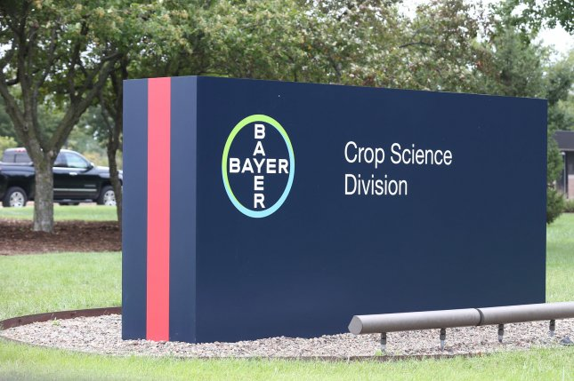 Monsanto's parent company, Bayer, issued a statement noting that previous research required to bring the product to market has shown that glyphosate is safe. File Photo by Bill Greenblatt/UPI