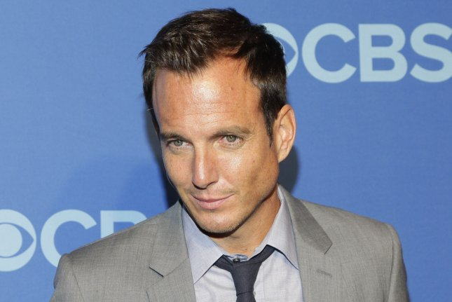 The voice of Lego Batman Will Arnett arrives on the red carpet at the 2013 CBS Upfront Presentation on May 15, 2013. In new behind-the-scenes featurette, the cast of The Lego Batman Movie including Michael Cera, Ralph Fiennes, Zach Galifianakis and Rosario Dawson describe why the film will be great. File Photo by John Angelillo