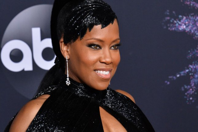 Watchmen was nominated for Limited Series, Outstanding Cast for a Limited Series, Lead Actress in a Limited Series or Movie for star Regina King, pictured, and Lead Actor in a Limited Series or Movie for star Jeremy Irons, among others. File Photo by Jim Ruymen/UPI