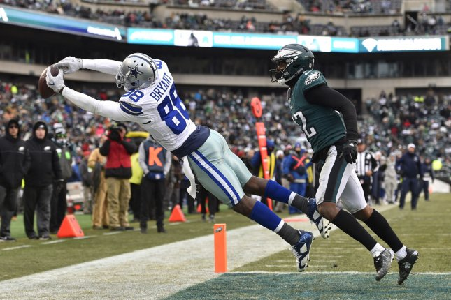 Jerry Rice thinks the San Francisco 49ers should sign Dez Bryant