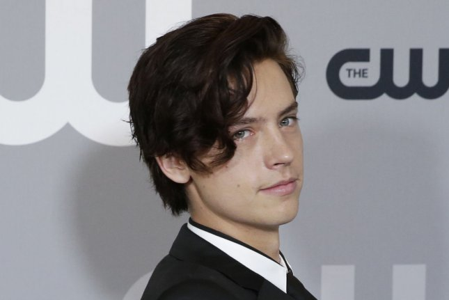 Cole Sprouse attends The CW upfront on May 17. File Photo by John Angelillo/UPI