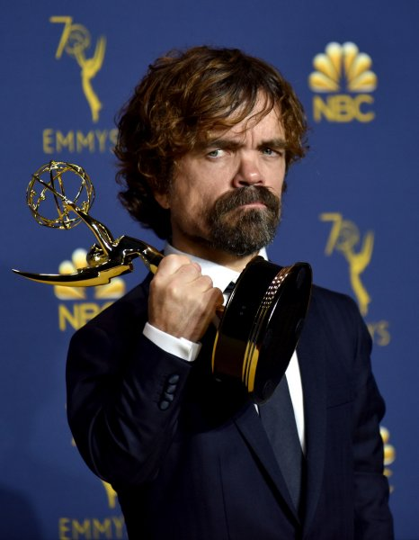 Outgoing Game of Thrones star Peter Dinklage has lined up his next project. File Photo by Christine Chew/UPI