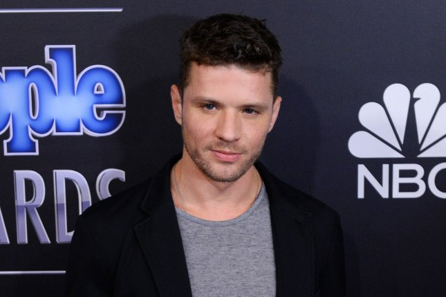 Ryan Phillippe at the People Magazine Awards on December 18, 2014. The actor ended his engagement to Paulina Slagter in November. File Photo by Jim Ruymen/UPI