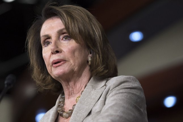 Democratic Rep: Pelosi's Time Has 'Come and Gone'