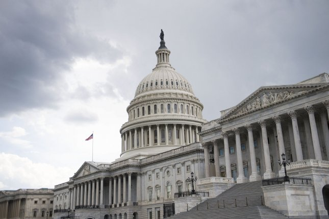 The analysis of Senate Republican's Better Care Reconciliation Act will not be released by the Congressional Budget Office on Monday. Photo by Kevin Dietsch/UPI