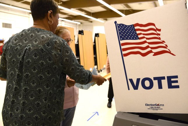 For national and international governance, it would be worth returning to the Athenian method of selecting representatives: by random selection, rather than by election. File Photo by Mike Theiler/UPI