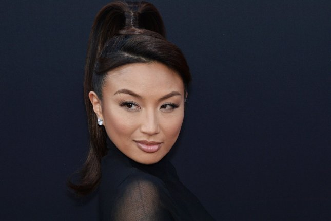 Jeannie Mai confirmed she's seeing Young Jeezy, but said they don't label their relationship status. File Photo by Jim Ruymen/UPI