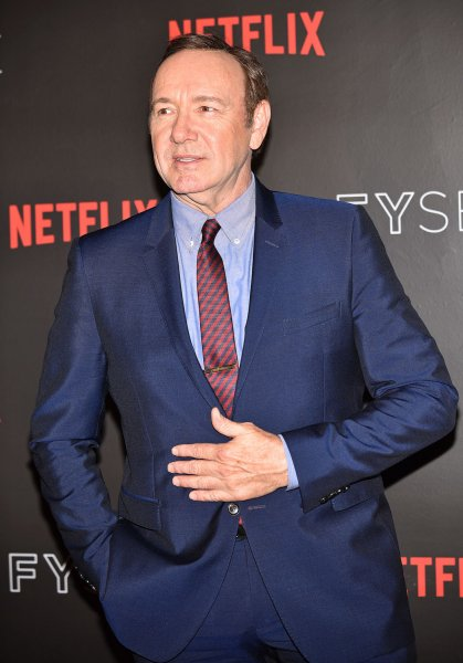 A court in Massachusetts dropped groping charges against Kevin Spacey on Wednesday citing unavailability of the complaining witness. File Photo by Christine Chew/UPI